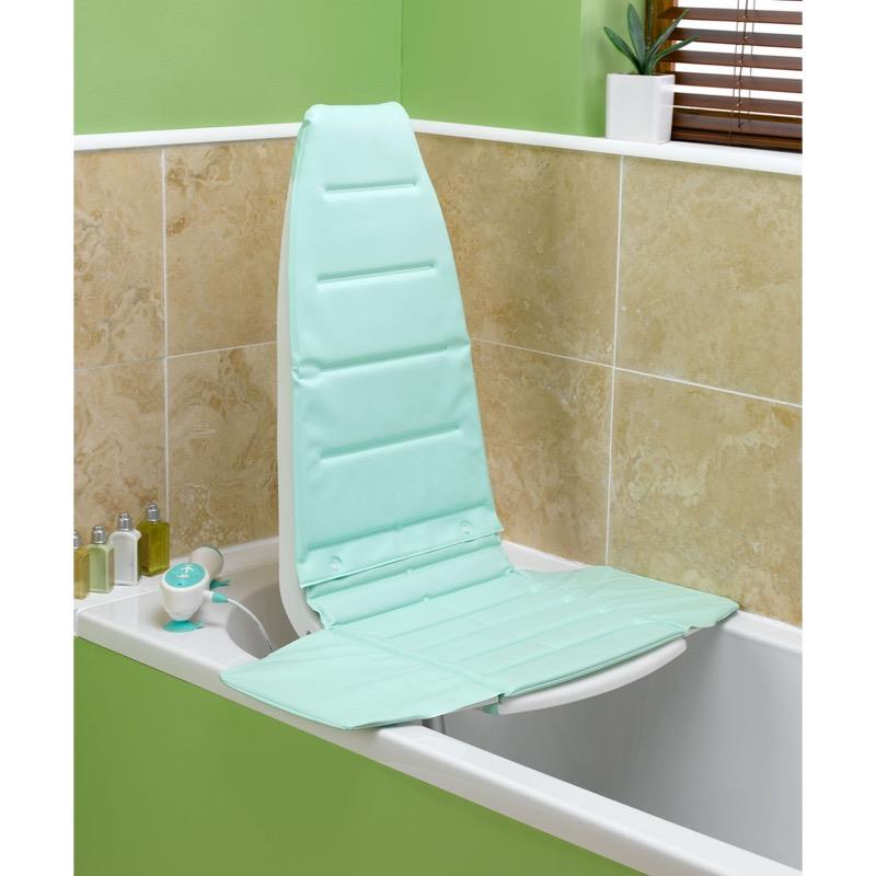 Cushioned Cover Set for Neptune Bath Lift