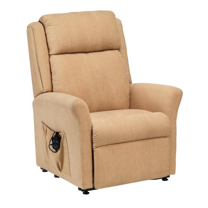 Memphis Dual Motor Riser Recliner Chair