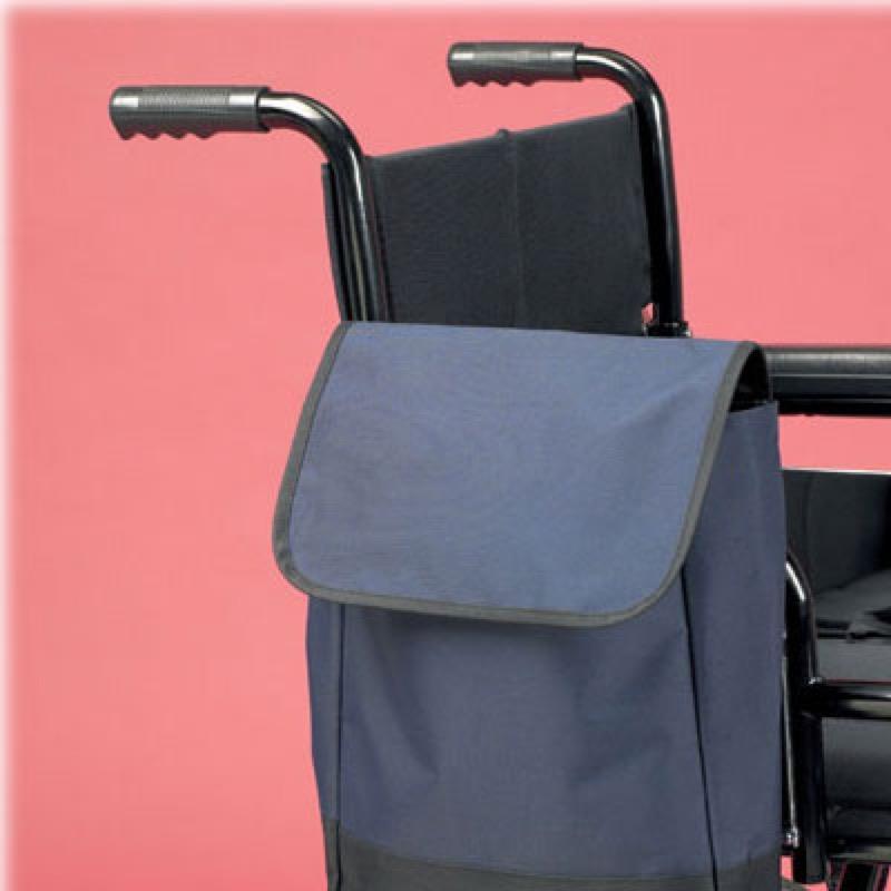 Homecraft Wheelchair Pannier Bag