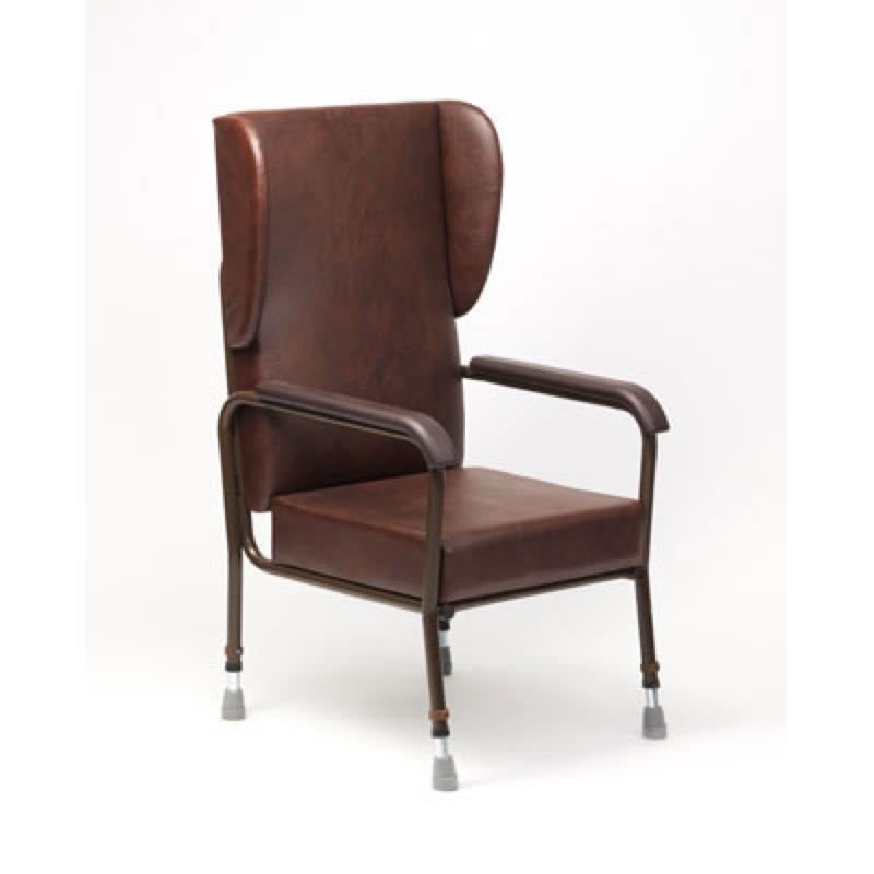 Oakham High Back Chair