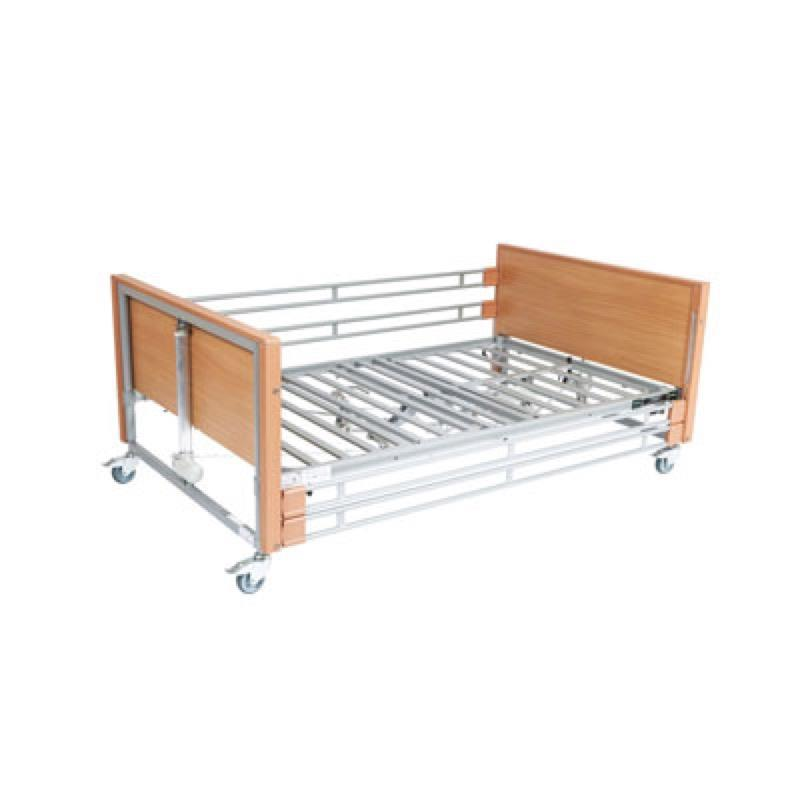 Casa Med 4ft Wide Bariatric Profiling Bed