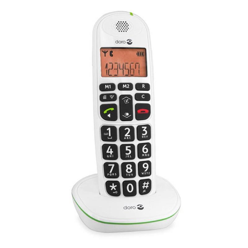 Doro Phone Easy 100w