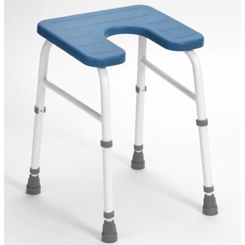 Cowley Shower Stool