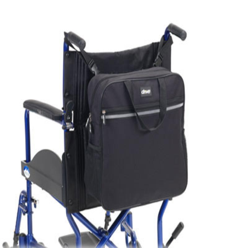 Wheelchair Backpack Shopping Bag
