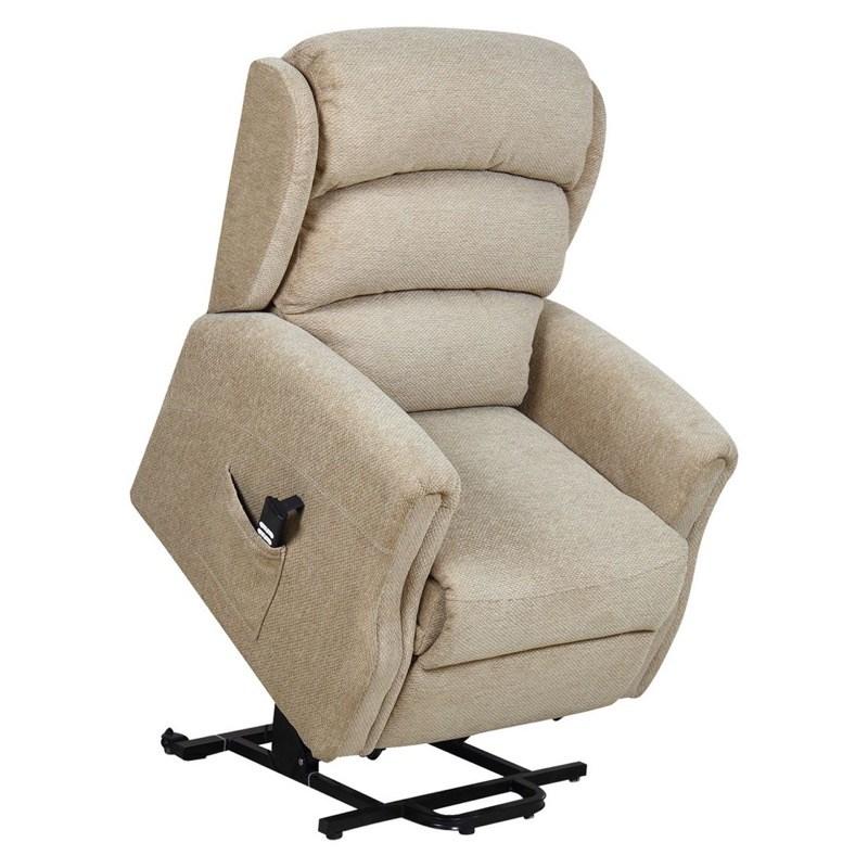 Z-Tec Wilmslow Dual Motor Riser Recliner Chair