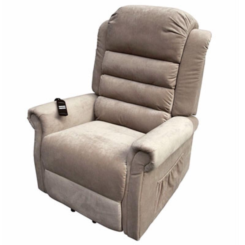 Z-Tec Elba Single Motor Riser Recliner Chair