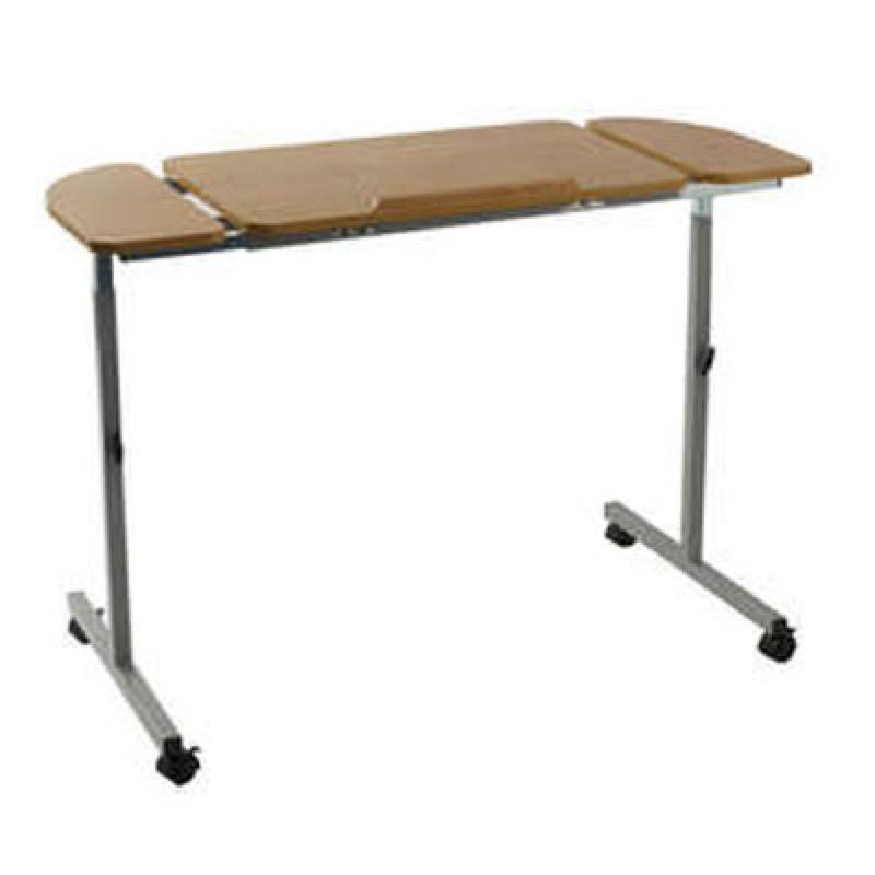 NRS Adjustable Tilting Over Bed And Over Chair Table