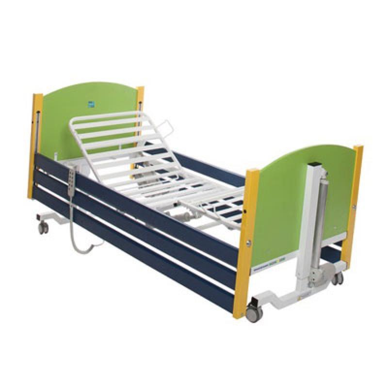 Bradshaw Junior Profiling Bed