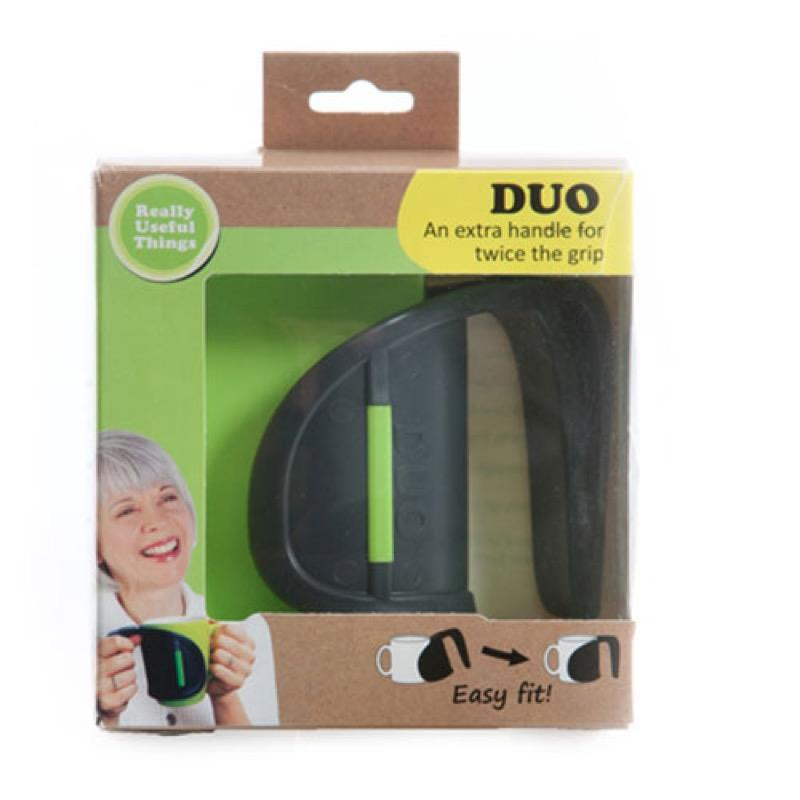 Duo Clip Handle