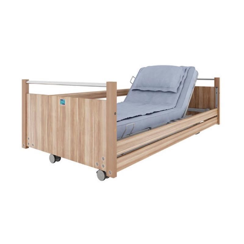 Hebden Nursing Care Bed