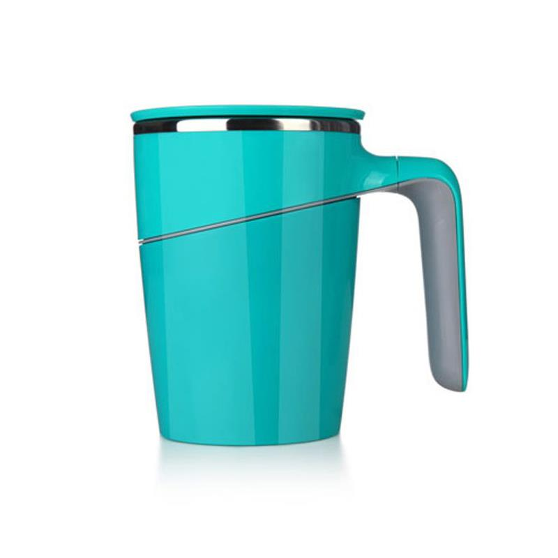 Anti-Spill Mug