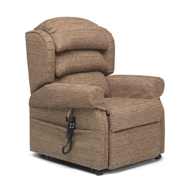 Repose Rimini Single Motor Tilt-in-Space Chair