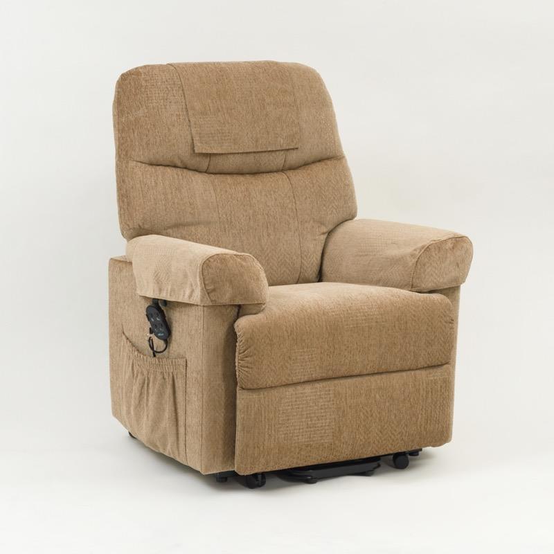 Larz Single Motor Riser Recliner Chair