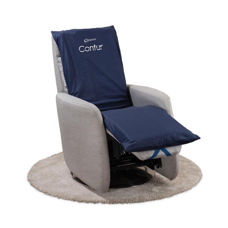 Repose Contur Riser Recliner Cushion