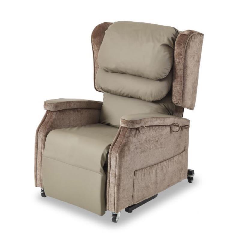 Accora Configura Comfort Chair