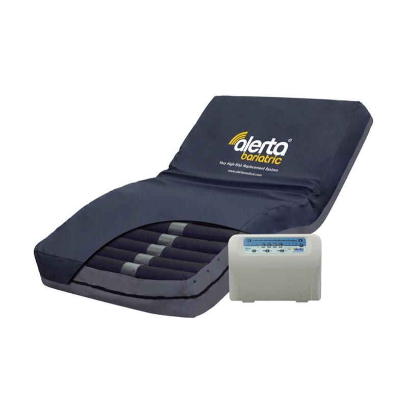 Alerta Bariatric Replacement Alternating Mattress System