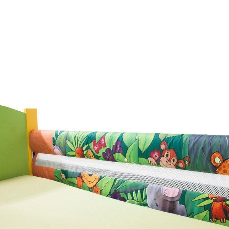 Bradshaw Junior Mesh Pads – Jungle Print