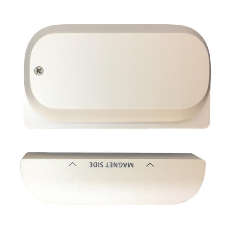 Wi-Fi Door Security Alarm