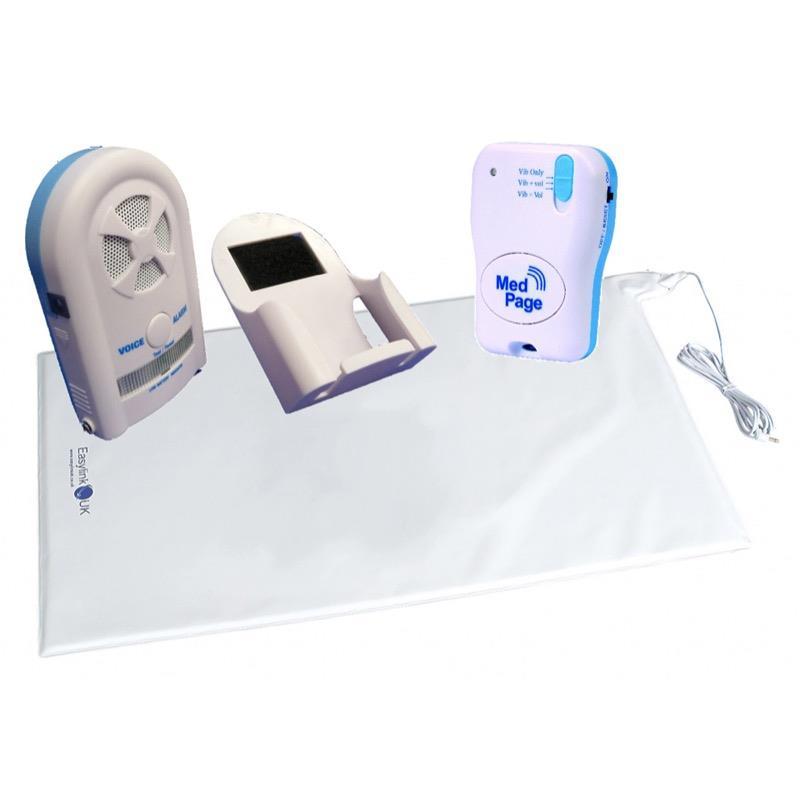 Bed Occupancy Alarm Kit