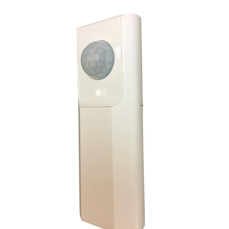 Wi-Fi PIR Movement Security Alarm