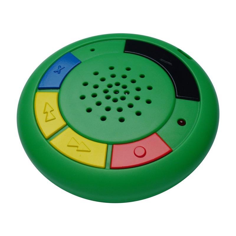 Multi-Memo Voice Recorder