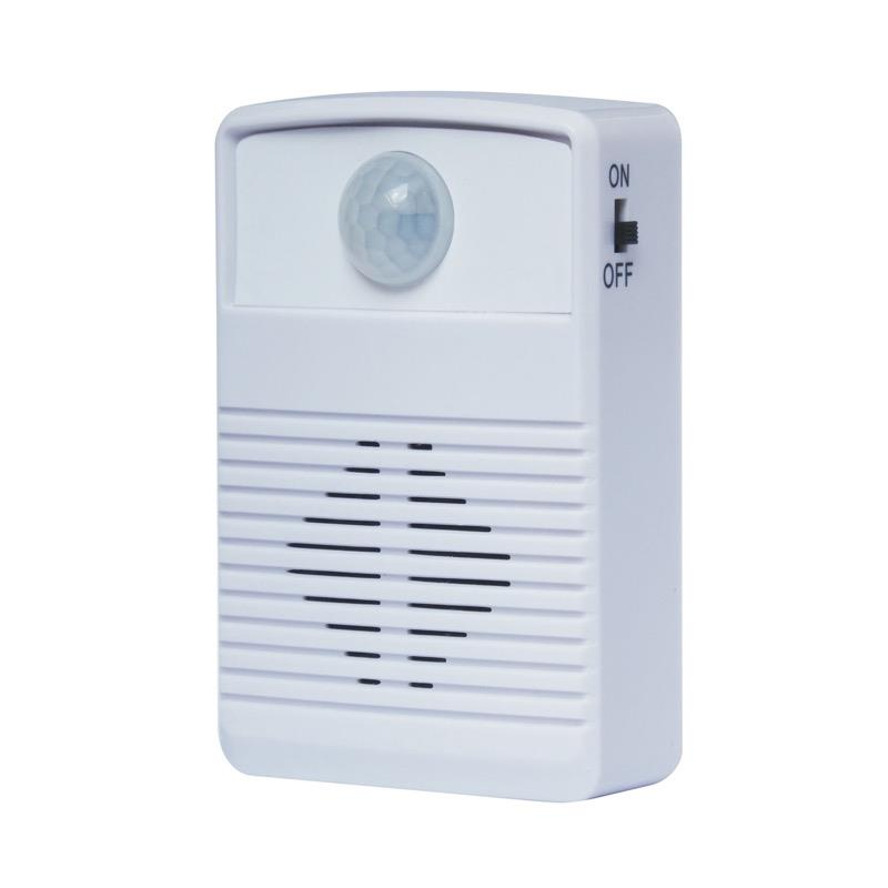 Talking PIR Motion Sensor Pro