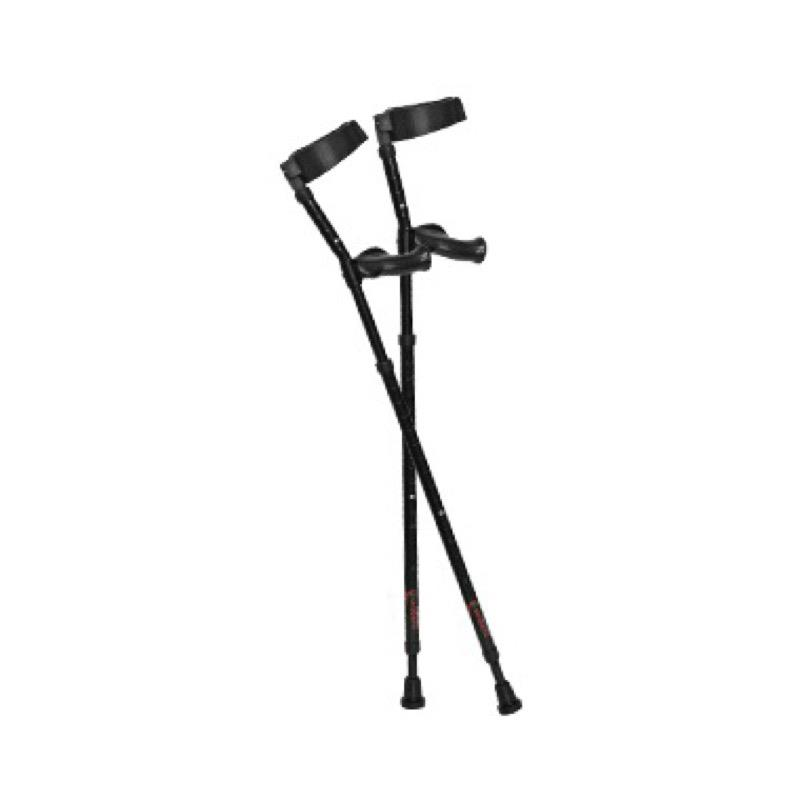 In-Motion Pro Sports Crutch