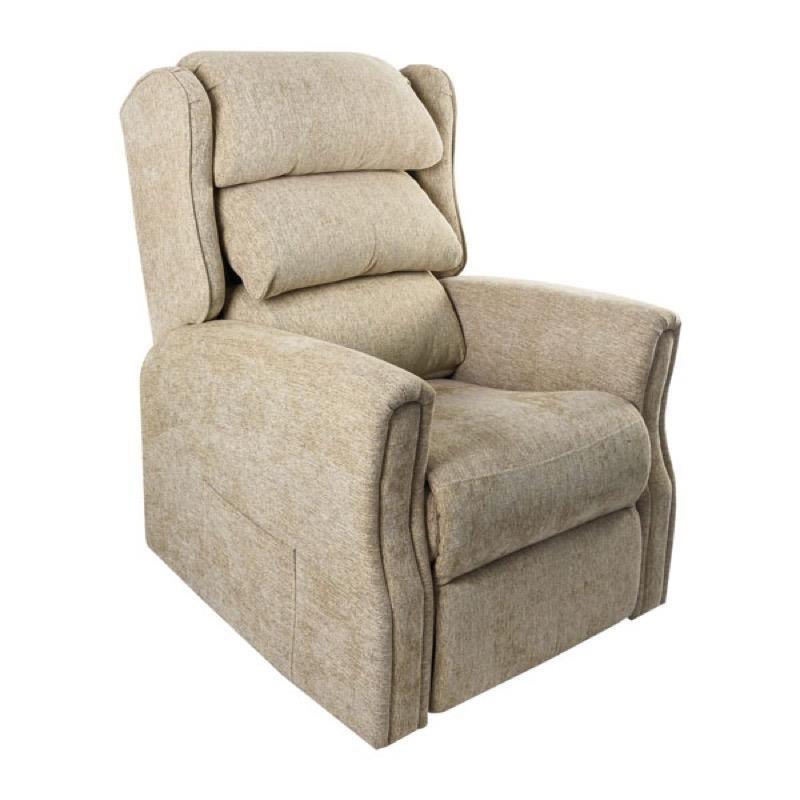 Z-Tec Wilmslow Deluxe Dual Motor Riser Recliner Chair