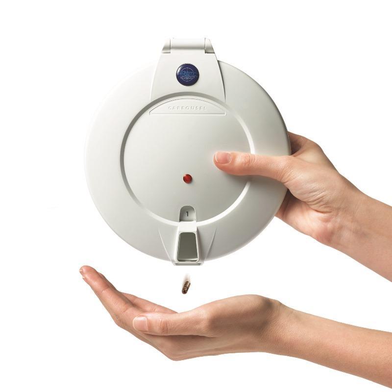 Pivotell Mk3 Automatic Pill Dispenser