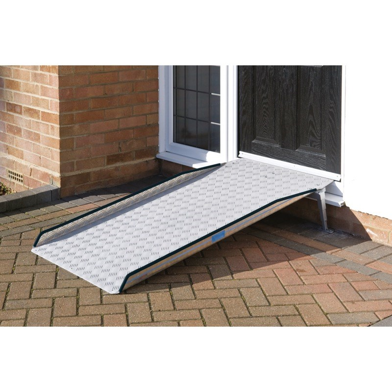 Permaramp-Adjust External Ramp