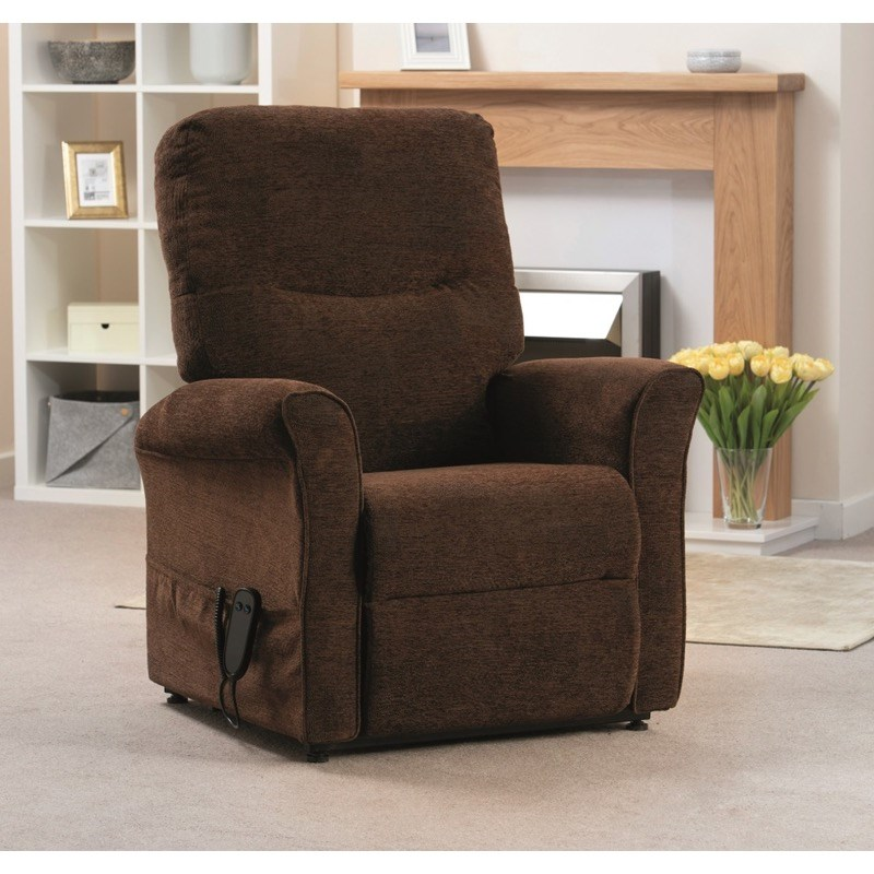 Tilt-in-Space Riser Recliner