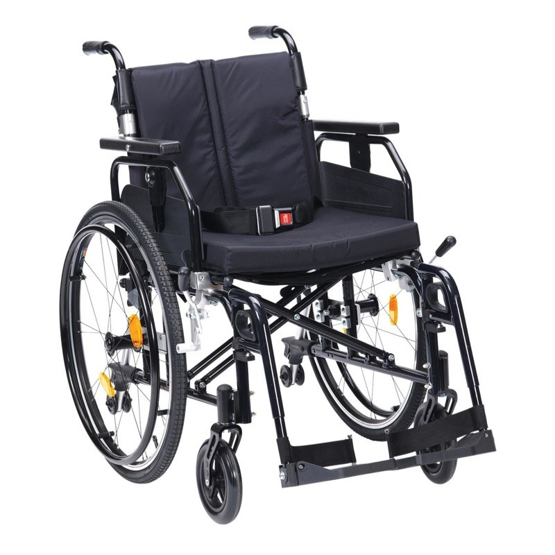SD2 Aluminium Wheelchair - Self Propel