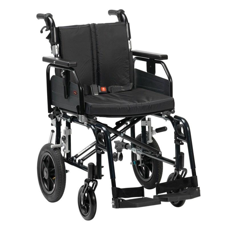 SD2 Aluminium Wheelchair - Transit