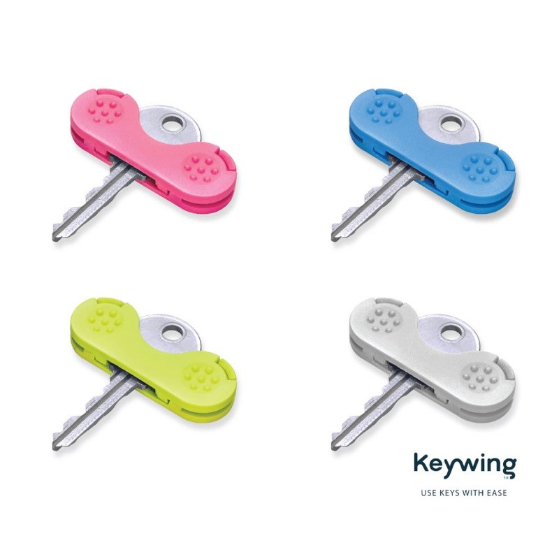 Keywing Key Turner