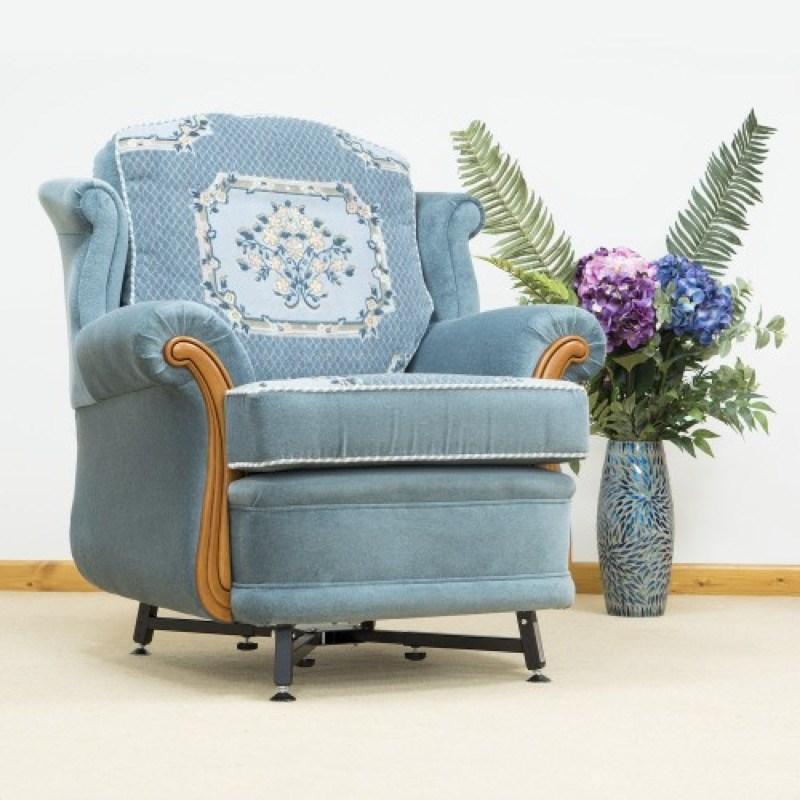Morris & Alexander Fixed Height Chair Raiser