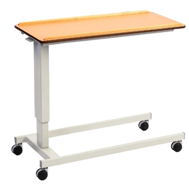 NRS Easy Lift Overbed Table