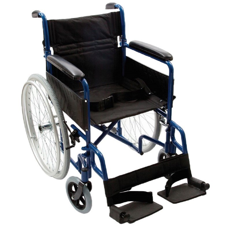 NRS Lite Self Propel Wheelchair