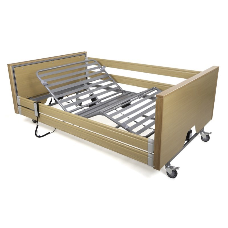 Woburn Community 1200 Wide Bed