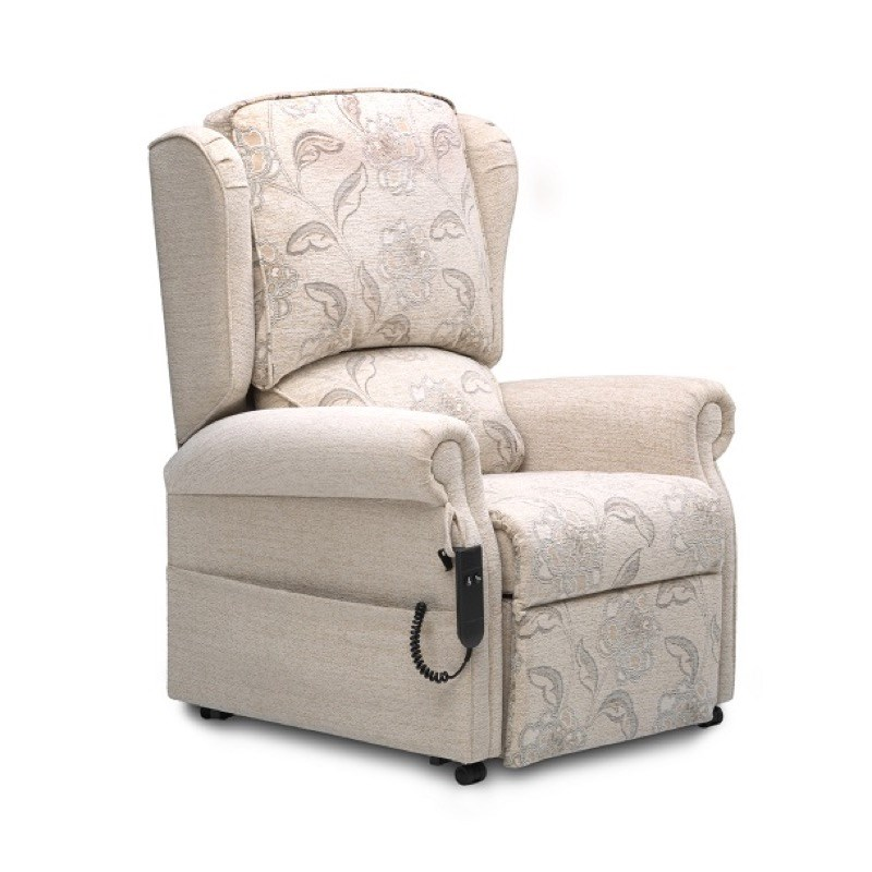 Repose Westbury Dual Motor Riser Recliner Chair