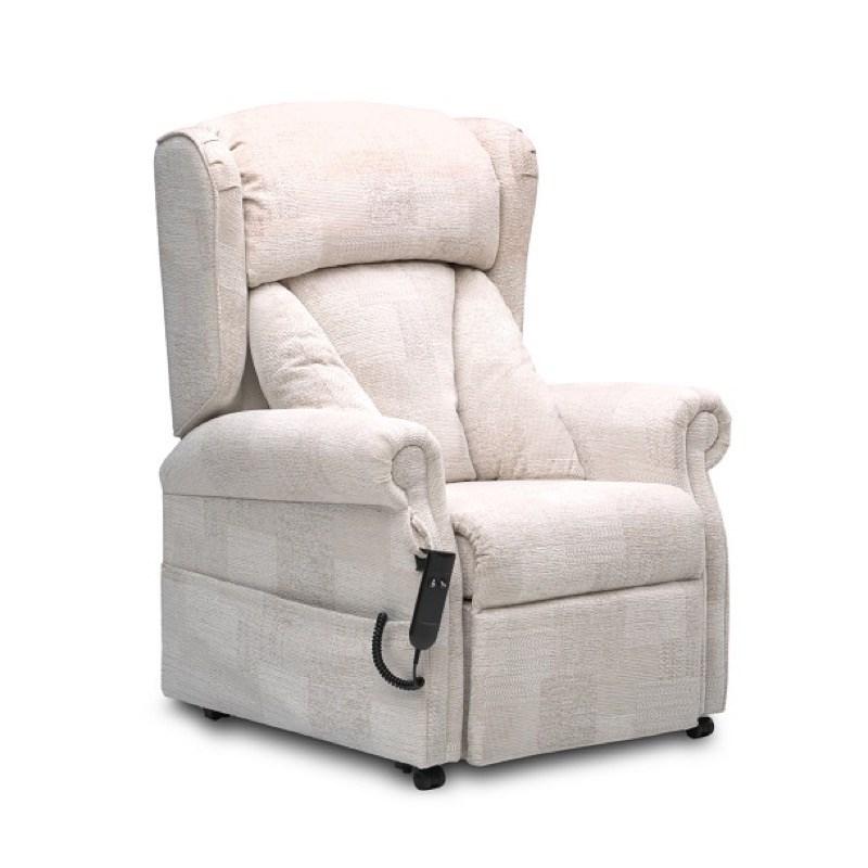 Repose Chepstow Dual Motor Riser Recliner Chair