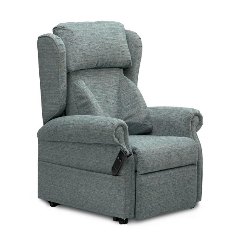 Repose Chatsworth Dual Motor Riser Recliner Chair