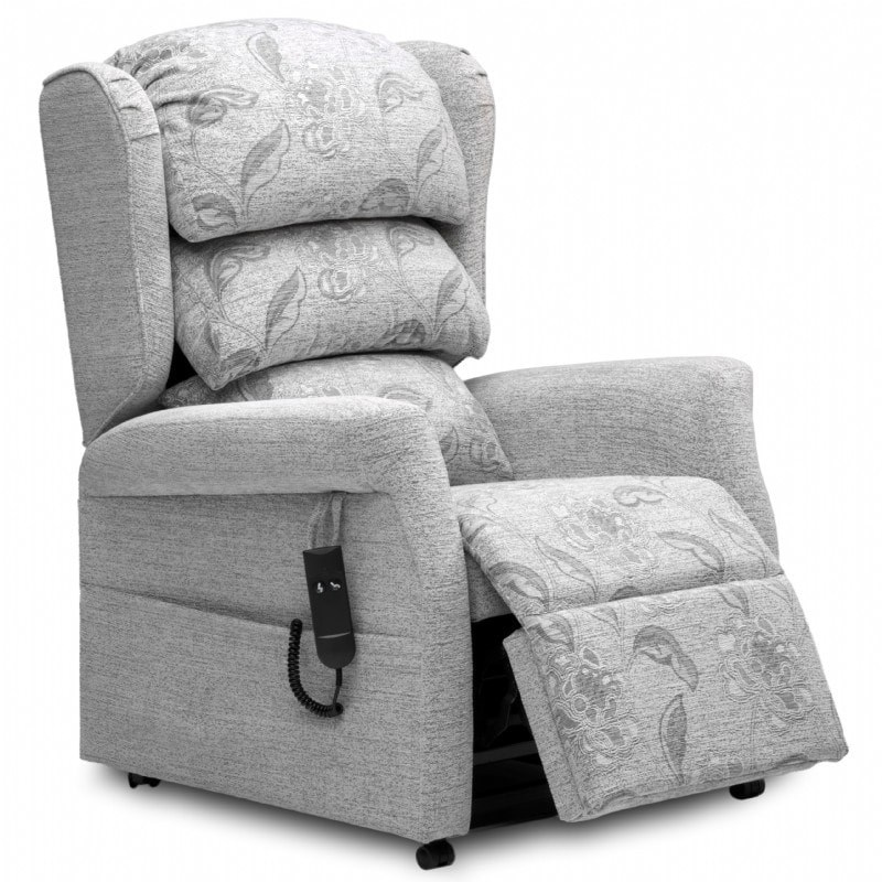 Repose Mayfair Dual Motor Riser Recliner Chair