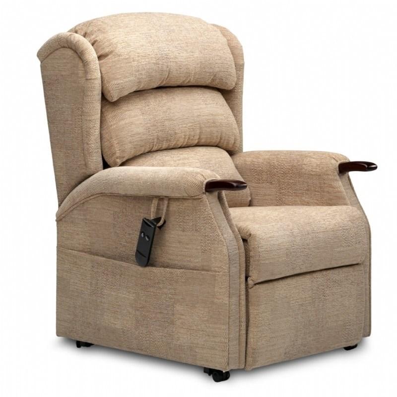 Repose Henley Bariatric Dual Motor Riser Recliner Chair
