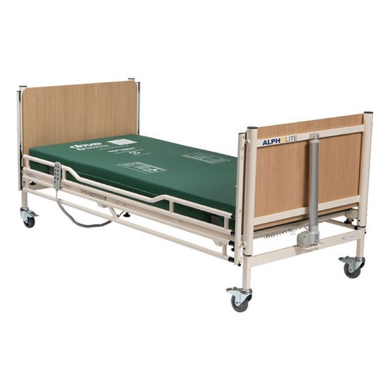 Alphalite Electric Bed