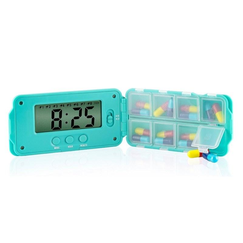 TabTime Super 8 Pill Reminder