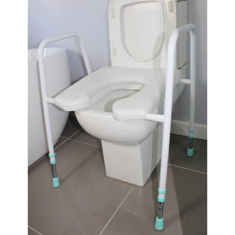 Mens Toilet Aid