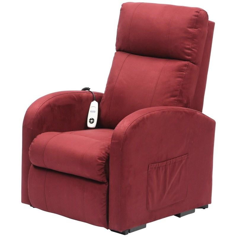 Daresbury Single Motor Riser Recliner Chair