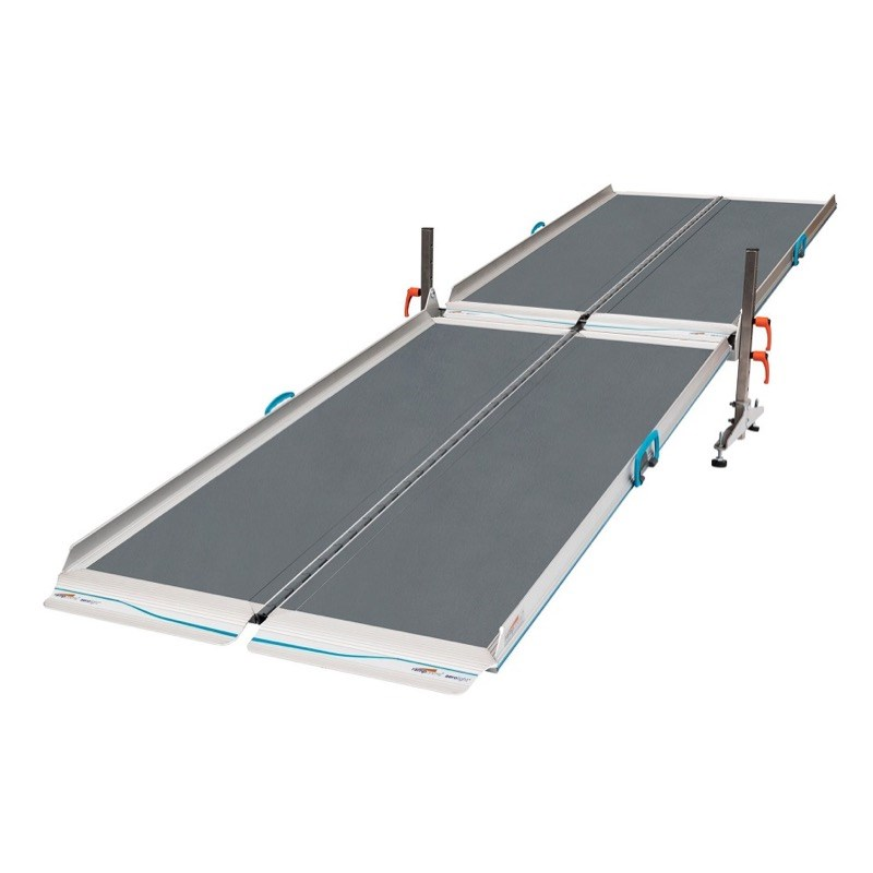 Aerolight-High Rise Ramp Kit