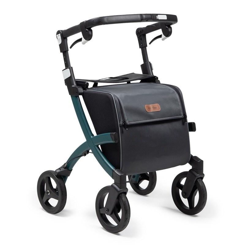 Rollz Flex 2-in-1 Rollator and Shopping Trolley