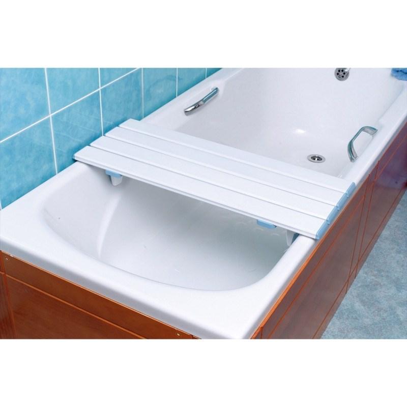 Nuvo Slatted Bath Board